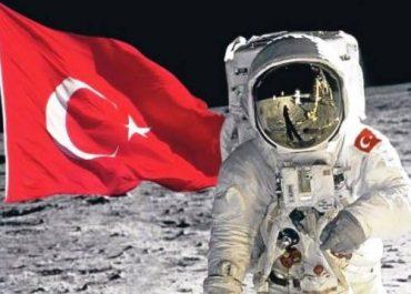 Türkiye'de Astronomi ve Uzay Bilimleri Bölümü Okumak (Halil Bağış)
