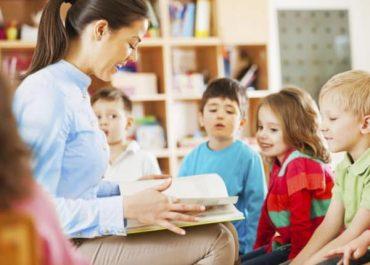 Çocuk Gelişimcinin Çalışma Alanları (Melike Gür)