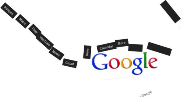 Google Gravity Nedir?