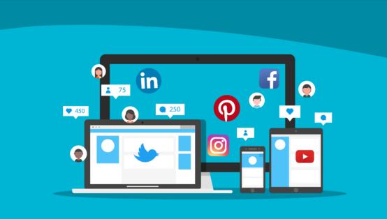 sosyal medya par kazanma