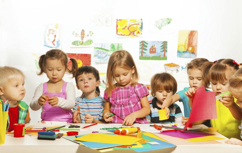 Anaokulu Eğitim Hayatına Fayda Sağlar Mı?